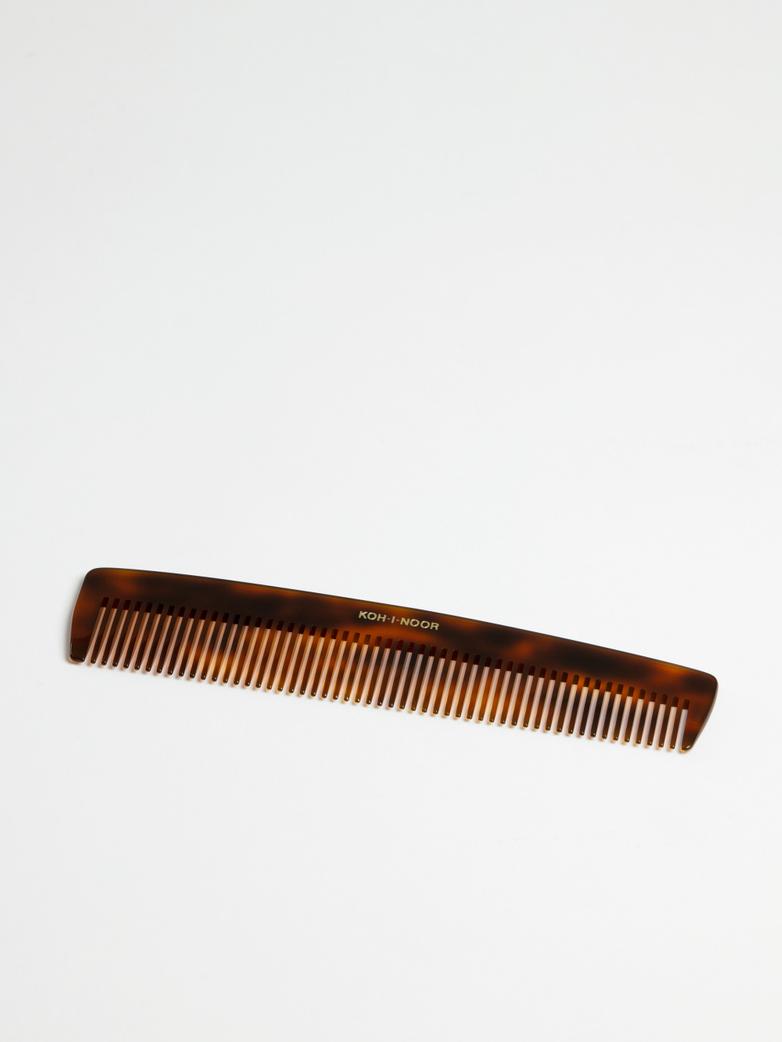 Brown Comb