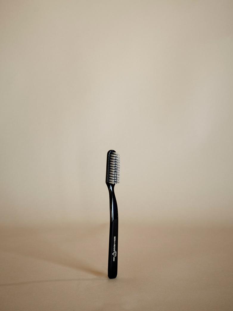 Toothbrush – Black