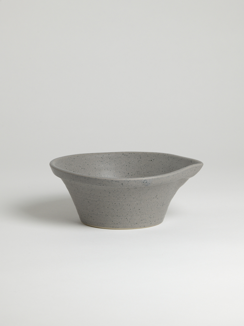 Peep Bowl – Grey Brown – 20 cm