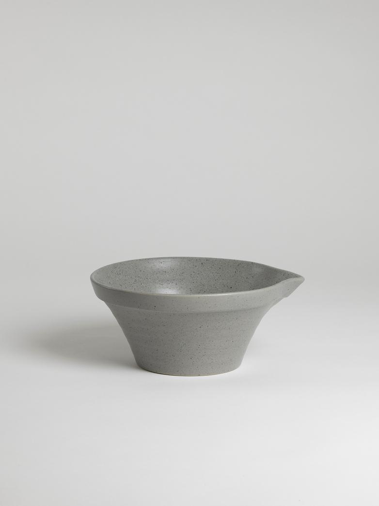 Peep Bowl – Grey Brown – 27 cm