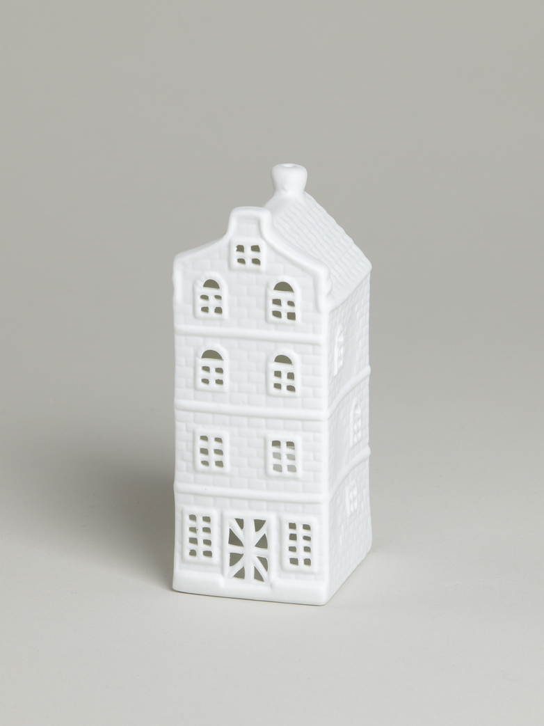 Canal House Tealight Holder – Spout