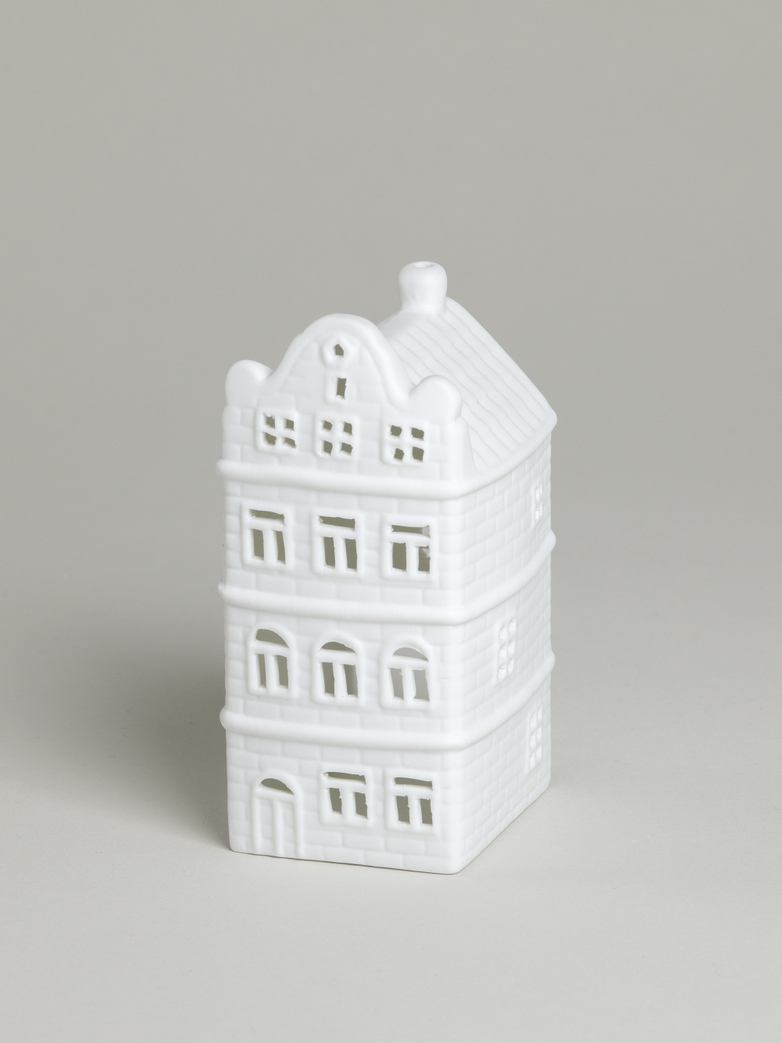 Canal House Tealight Holder – Scrag