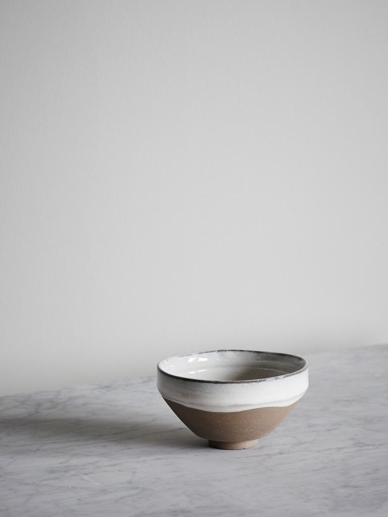 Merci Bowl – Off White