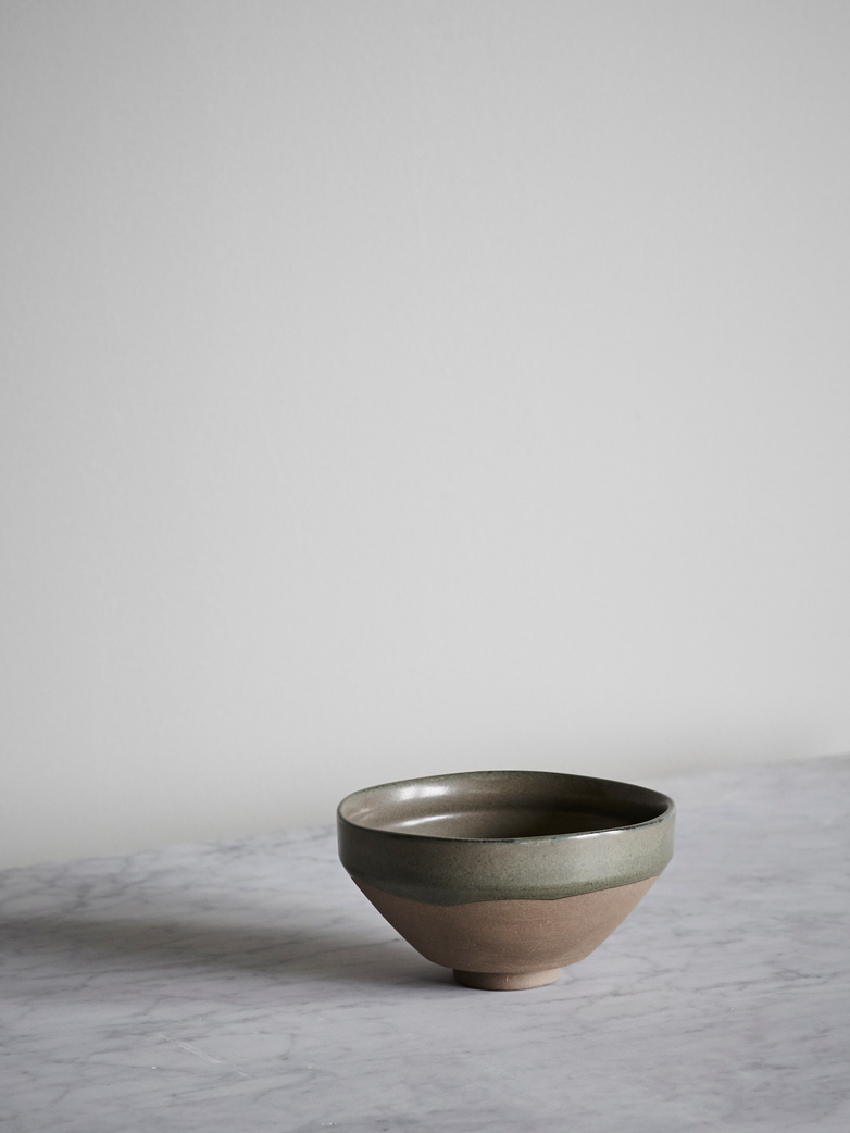 Merci Bowl – Green