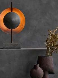 Dusk Table Lamp