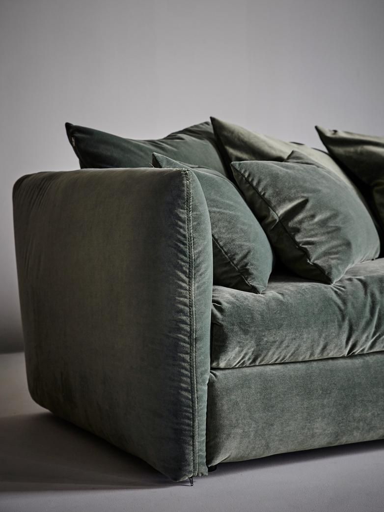 Loire Sofa – Vert