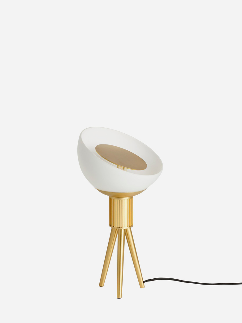 Moonraker Table Lamp