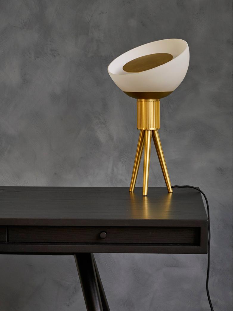 Moonraker Table Lamp