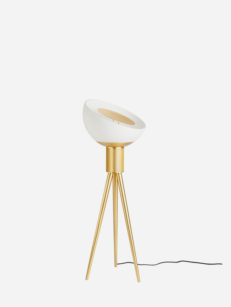 Moonraker Floor Lamp