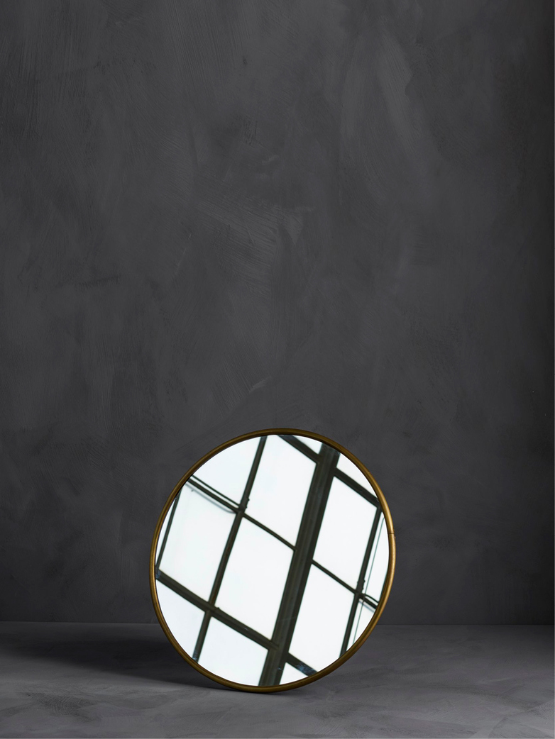 Reflect Circular Mirror