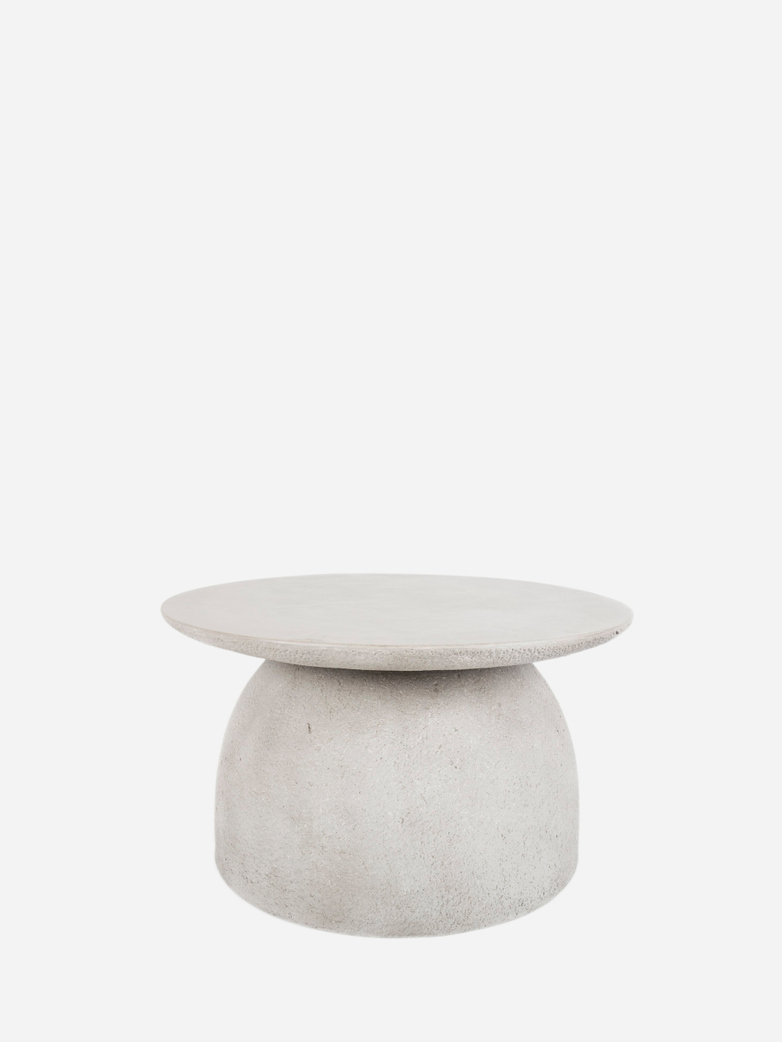 Raw Coffee Table – Concrete