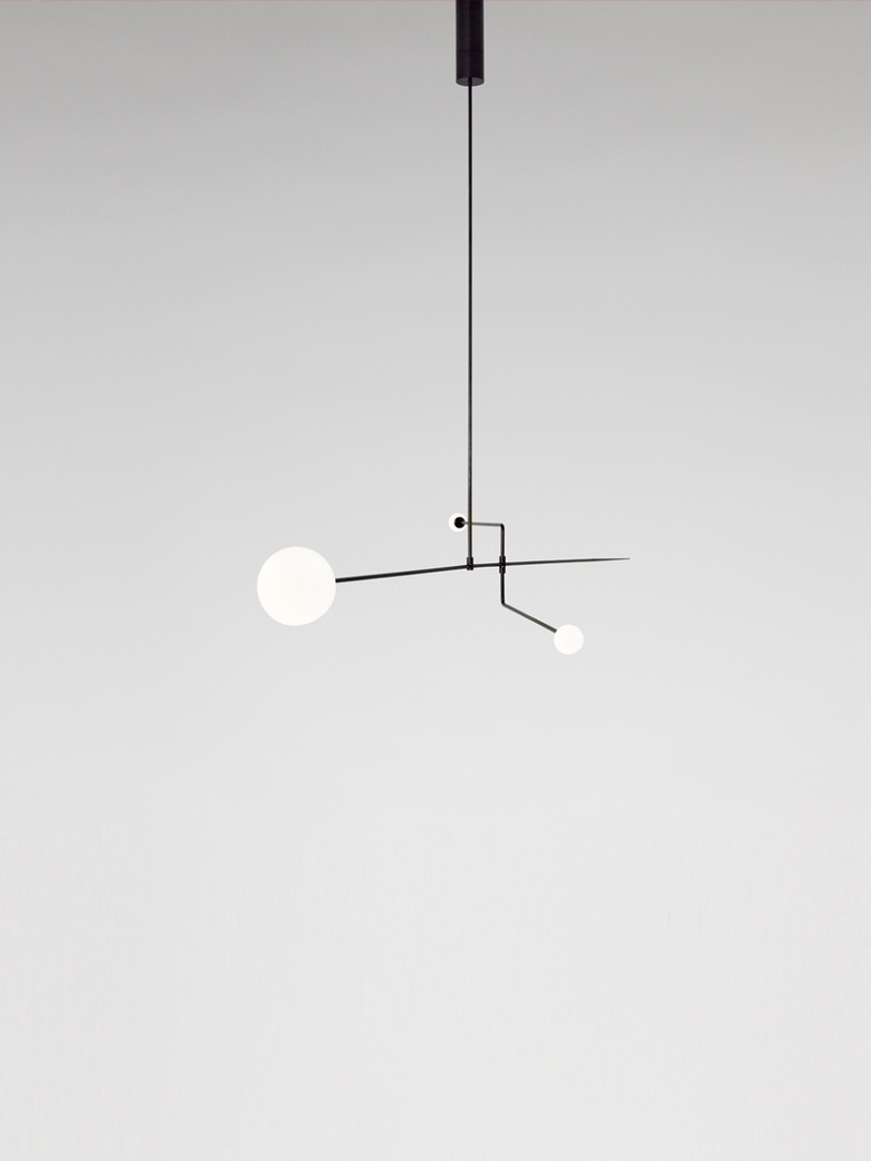 Mobile Chandelier 3
