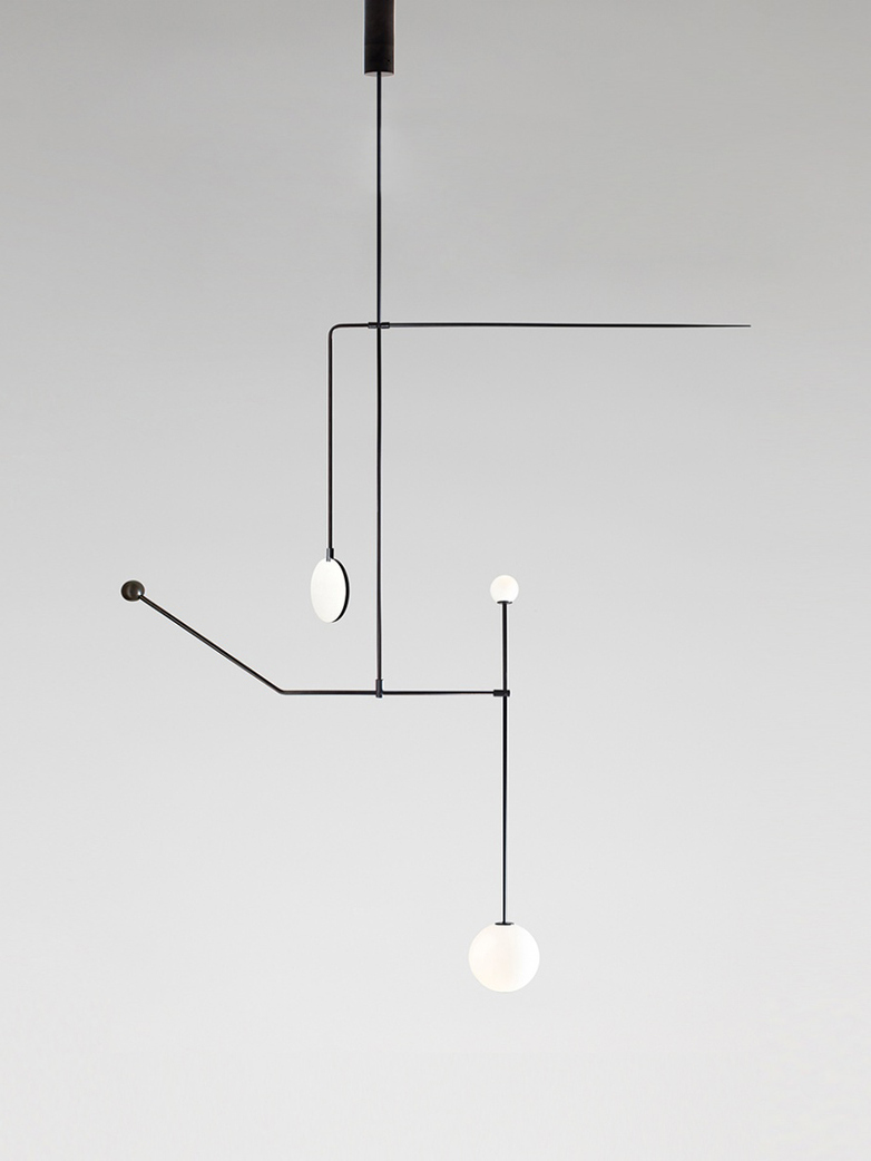 Mobile Chandelier 6