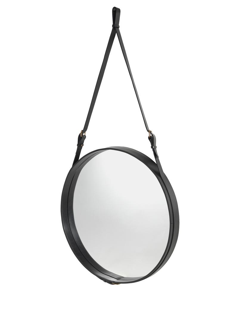 Black - 70 cm