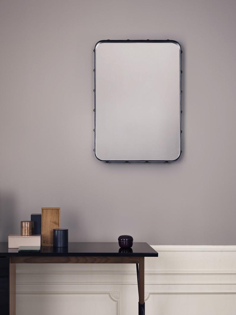 Black - 50x70 cm