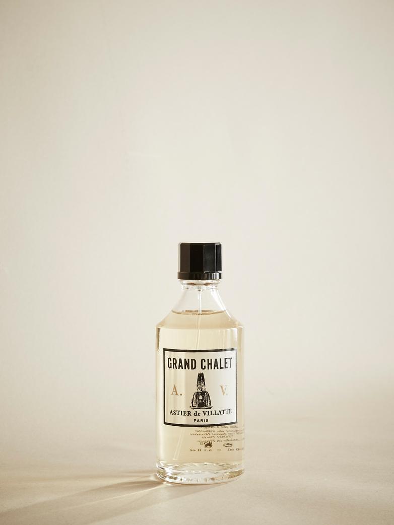Grand Chalet – EdC 150ml