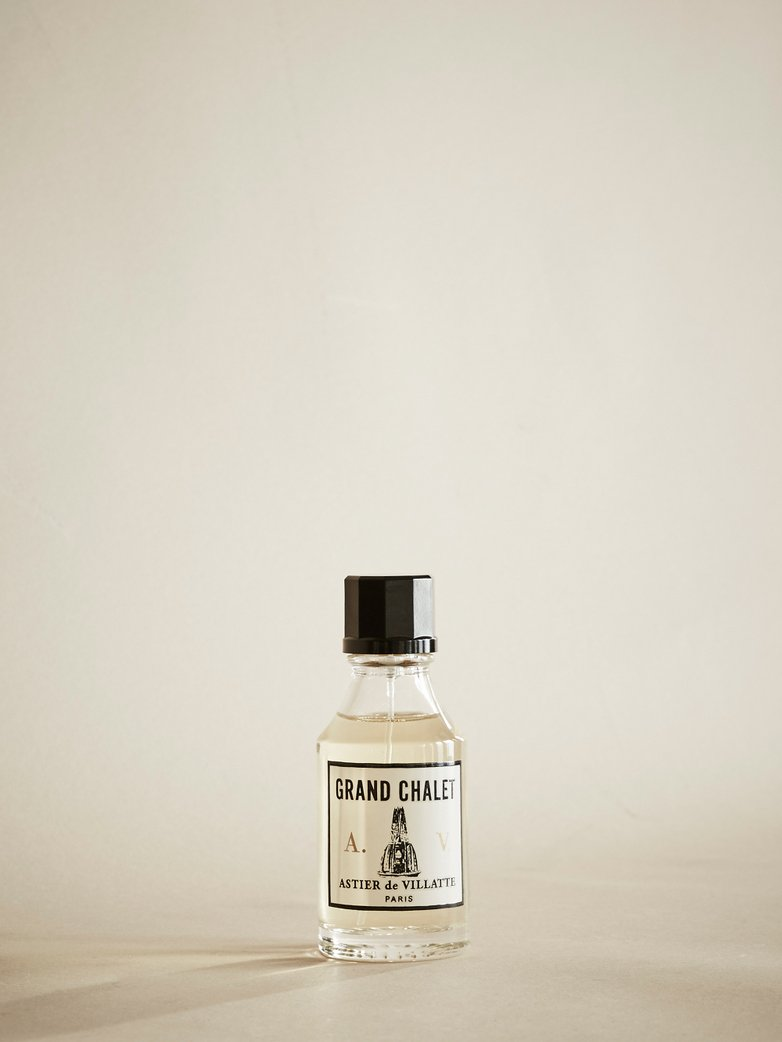Grand Chalet – EdC 50ml