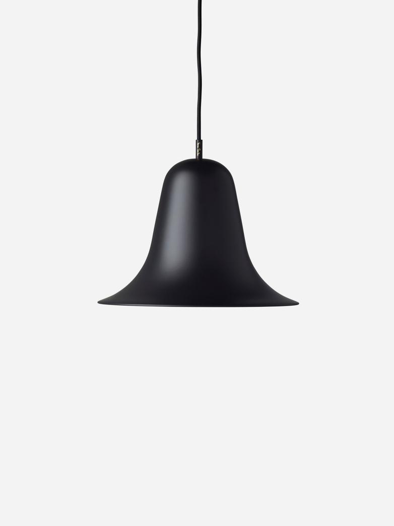 Pantop Pendant – Black