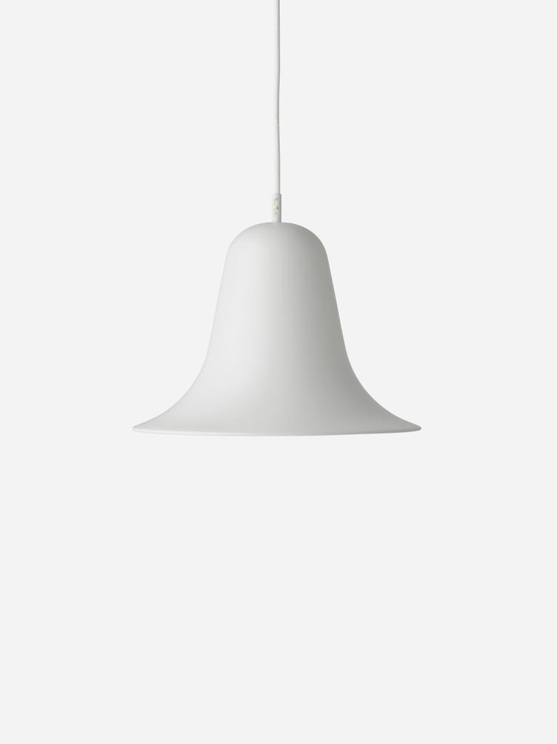 Pantop Pendant – White