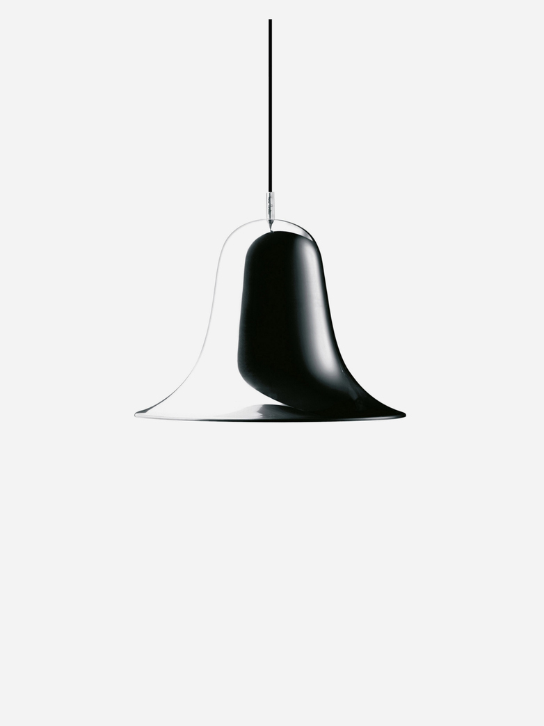 Pantop Pendant – Chrome