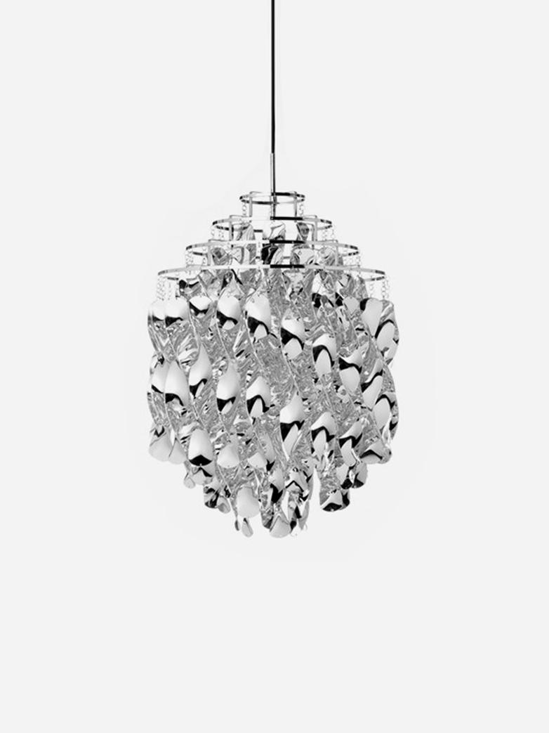 Spiral SP01 – Silver