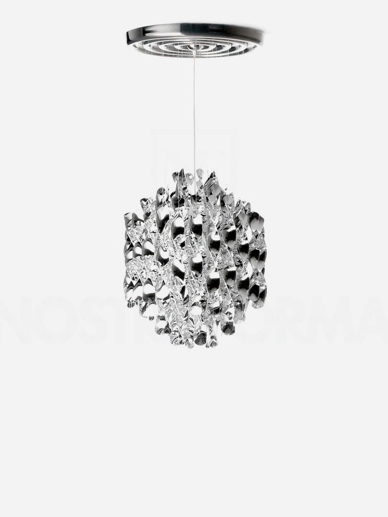 Spiral SP1 – Silver