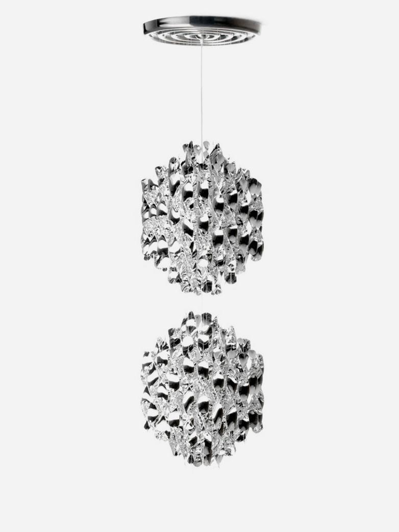 Spiral SP2 – Silver