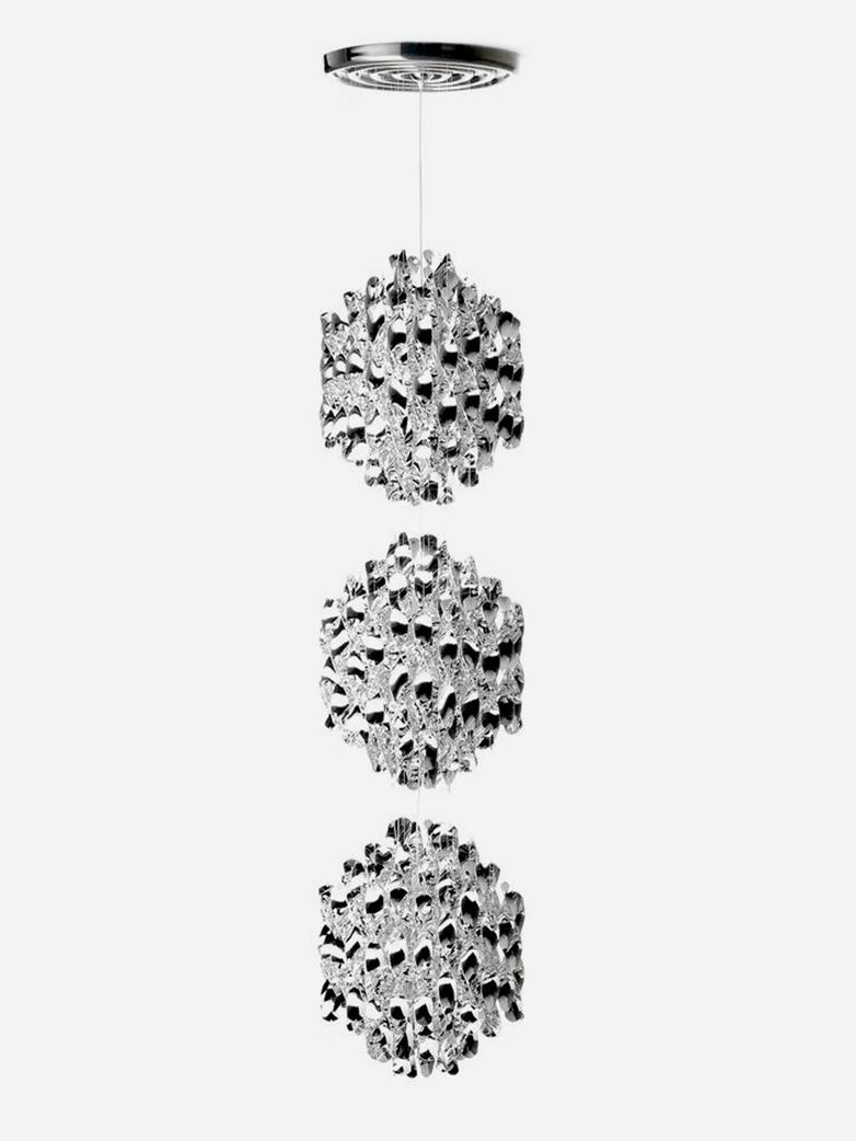 Spiral SP3 – Silver