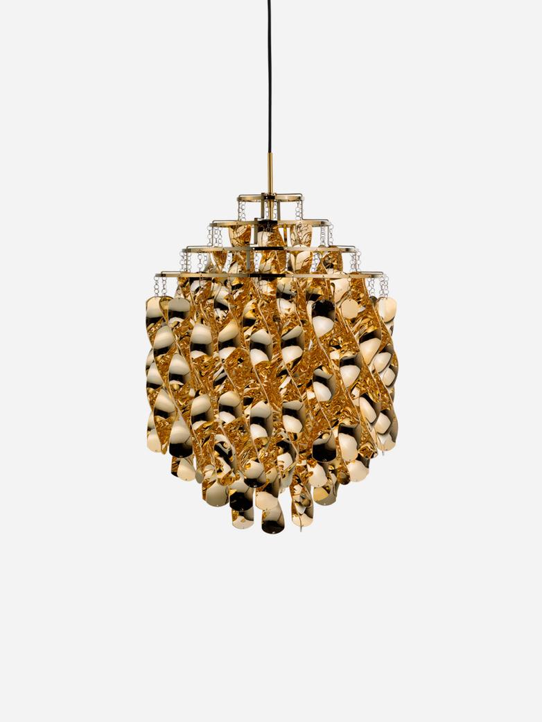 Spiral SP01 – Gold
