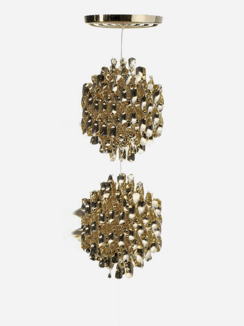 Spiral SP2 – Gold