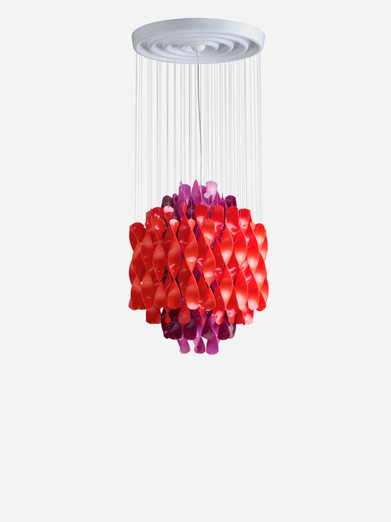Spiral SP1 – Red