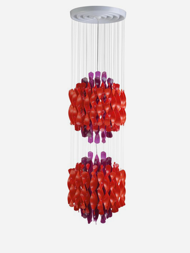 Spiral SP2 – Red