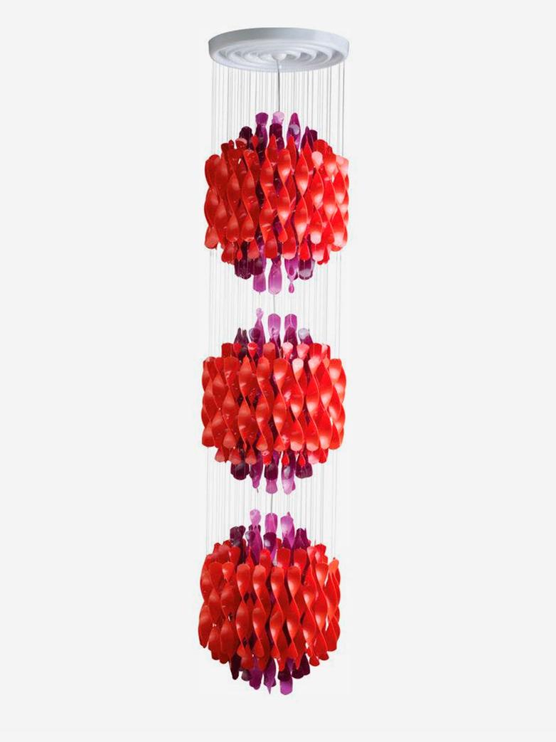 Spiral SP3 – Red