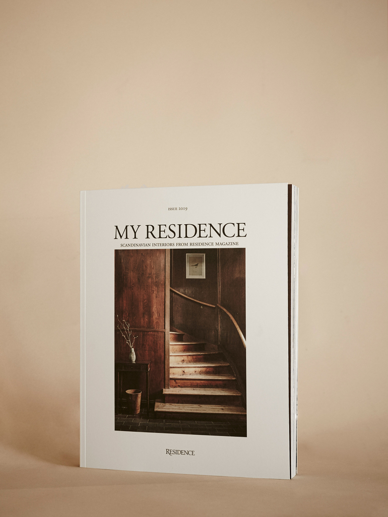 My Residence Issue 4 - 2019