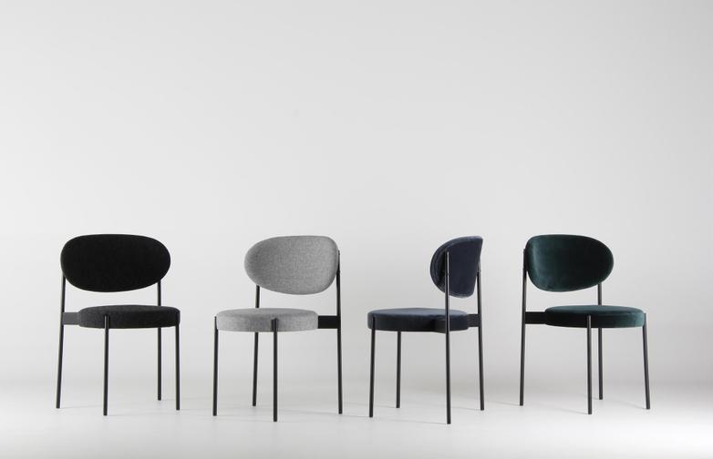 Series 430 Chair