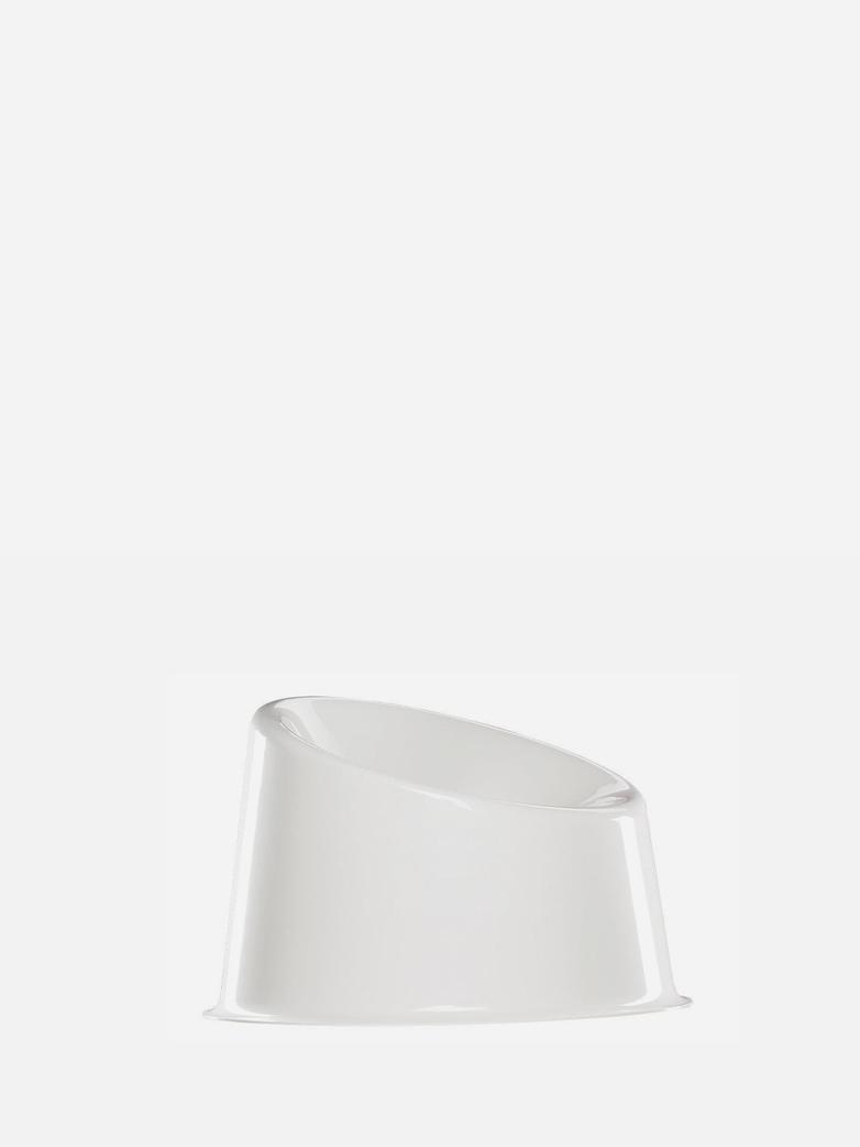 Panto Pop – White
