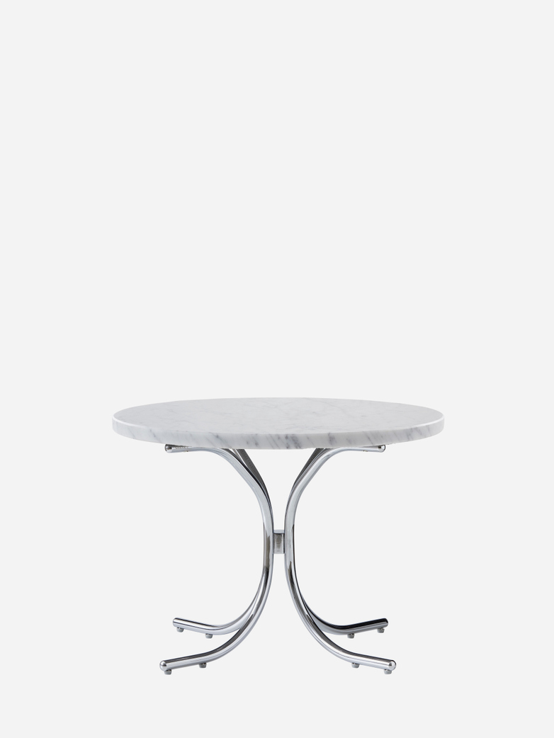 Modular Table – White Marble