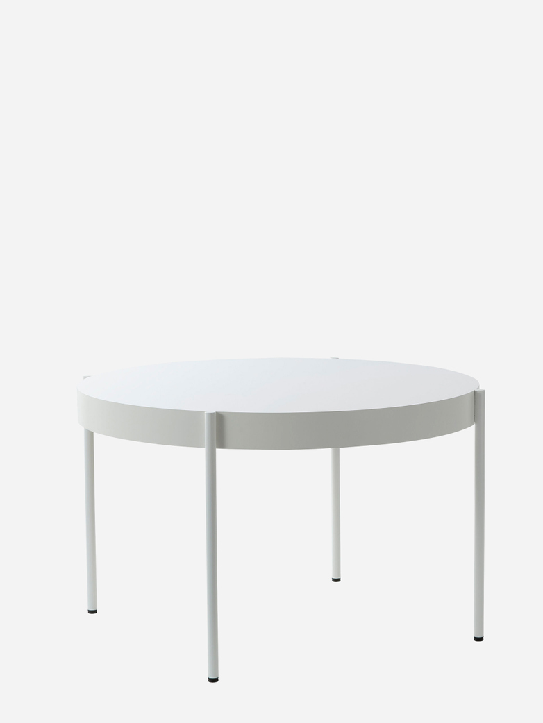 430 Series Dining Table – White – 160 cm
