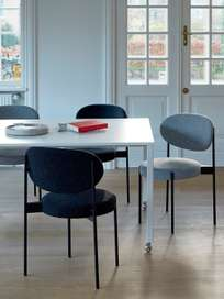 Panton Move Table – White