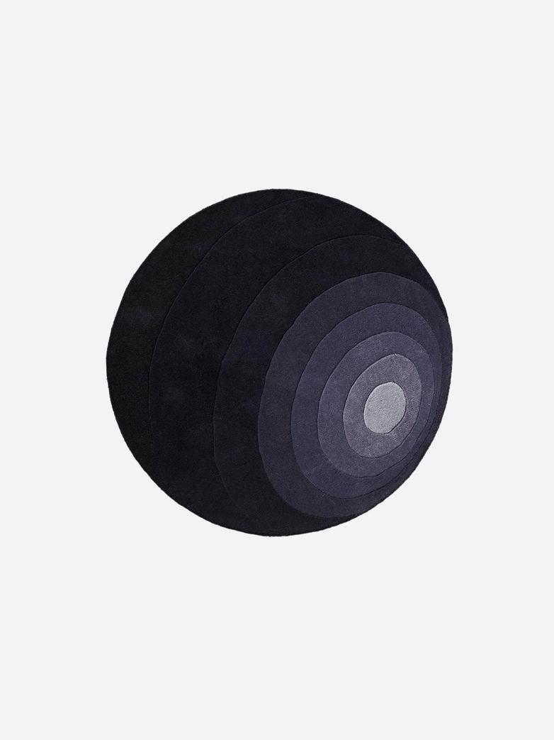 Luna Rug - Grey