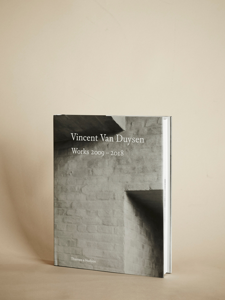 Vincent Van Duysen – Works 2009-2018