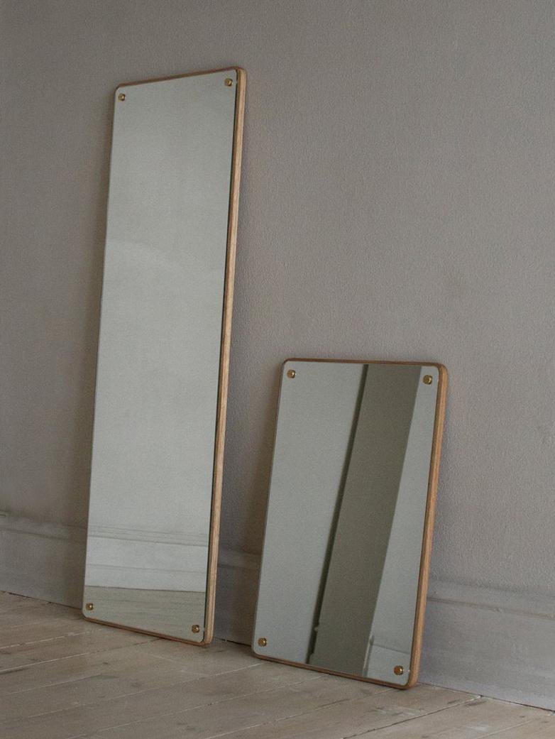 RM-1 | Rectangular Mirror 116 cm