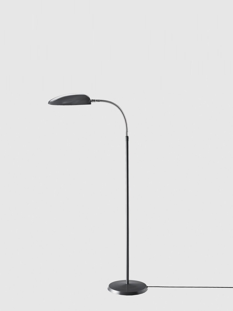 Cobra Floor Lamp – Anthracite Grey