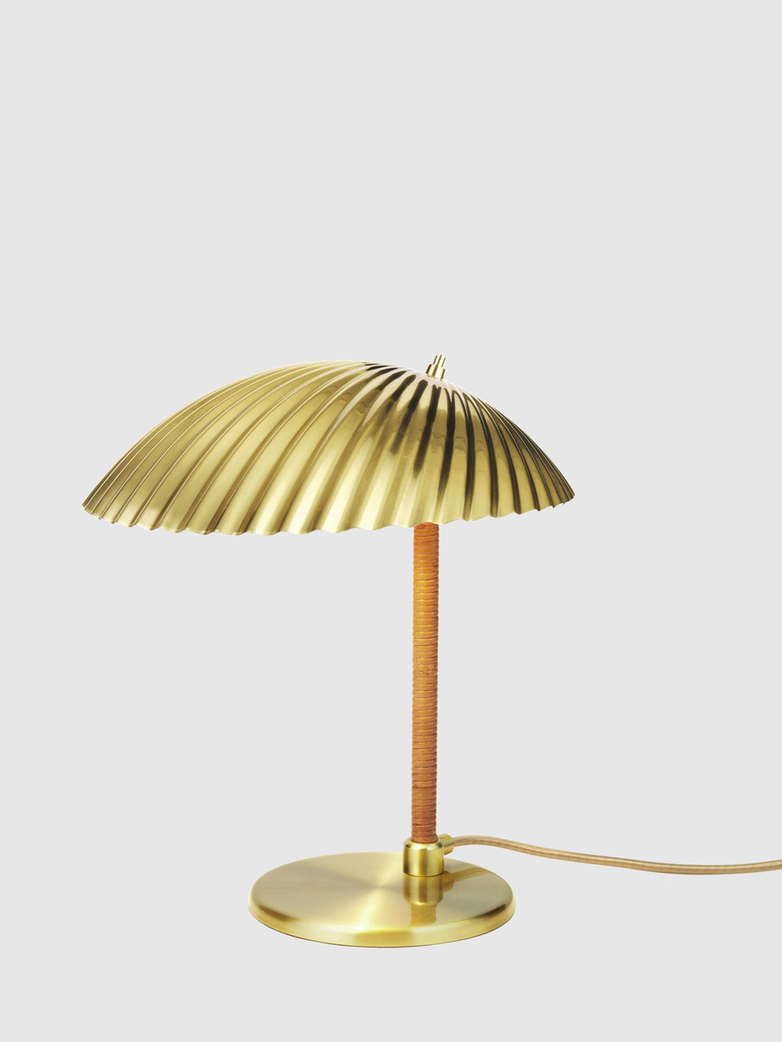 5321 Table Lamp – Brass Base