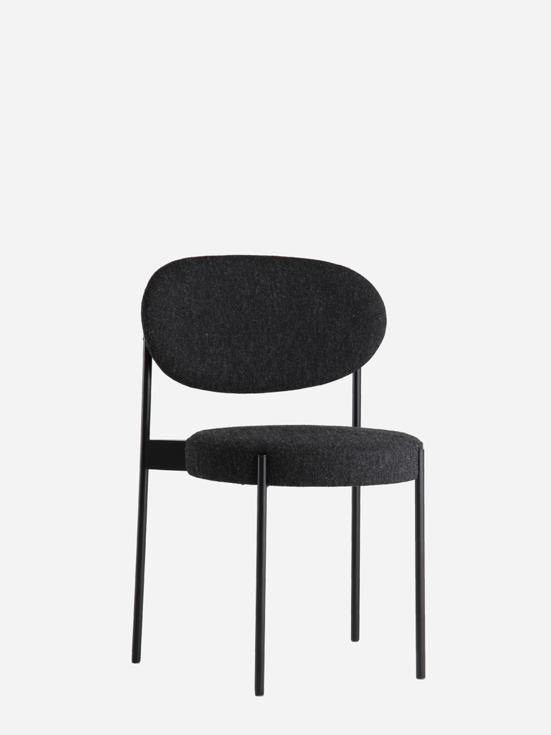 Series 430 Chair – Black