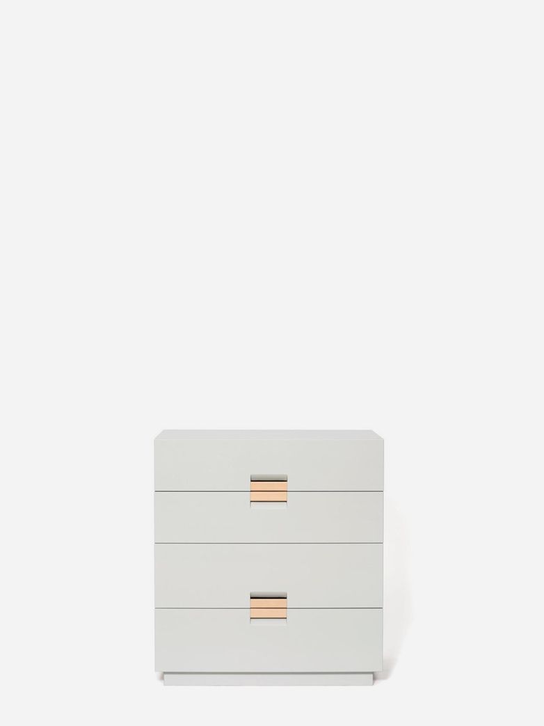 Frame Drawer Medium – Light Grey