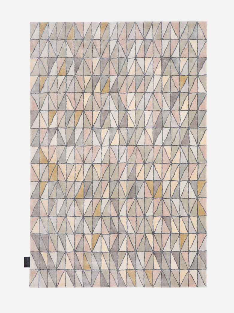 Wedge Carpet Neutrals – 160 x 240