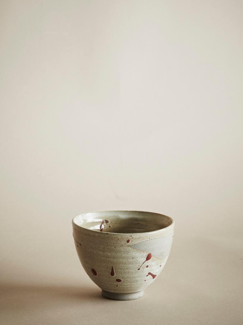 Kyoto Spatter Bowl