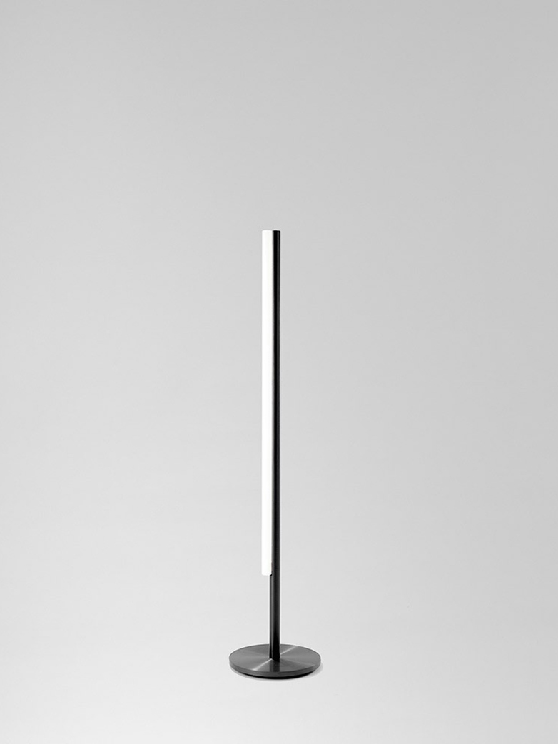 One Well-Known Sequence Aluminium – 01 – Floor Lamp