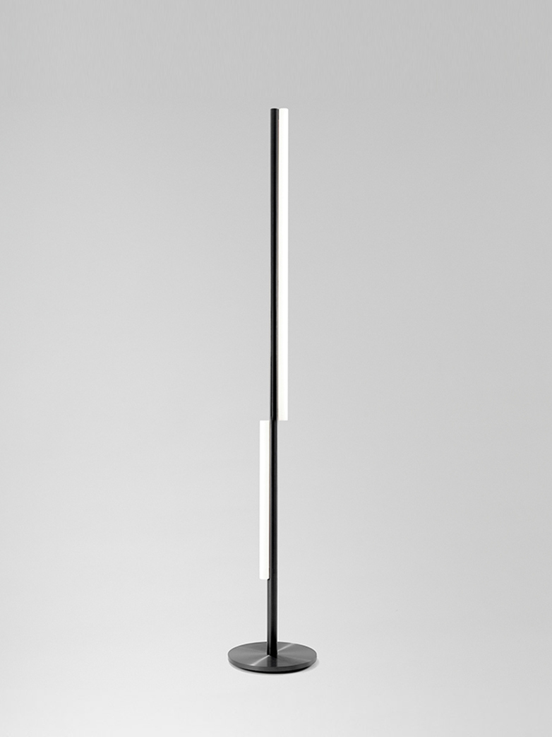 One Well-Known Sequence Aluminium – 0501 – Floor Lamp